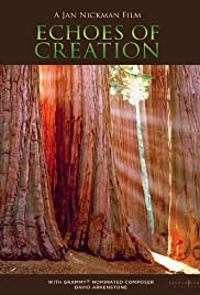 Echoes of Creation Poster