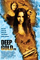 Image of Deep Gold 3D