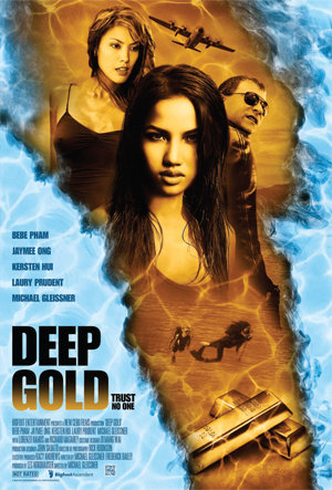 Deep Gold 3D (2011) Download on Vidmate