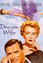 Dream Wife Poster