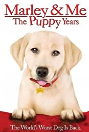 Marley & Me: The Puppy Years (2011) Poster - Movie Forum, Cast, Reviews