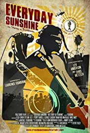 Everyday Sunshine: The Story of Fishbone Poster