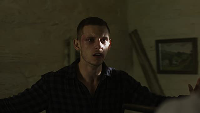 Jamie Bell in Retreat (2011)