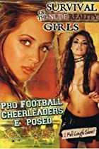 Image of Pro Football Cheerleaders Exposed