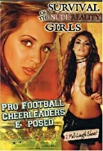 Pro Football Cheerleaders Exposed