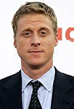 Alan Tudyk's primary photo