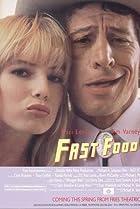 Image of Fast Food
