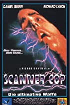 Image of Scanner Cop