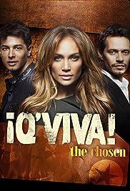 ¡Q'Viva!: The Chosen Poster