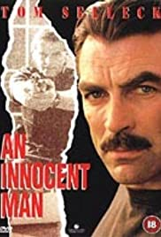 An Innocent Man (1989) Poster - Movie Forum, Cast, Reviews