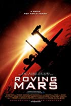 Image of Roving Mars