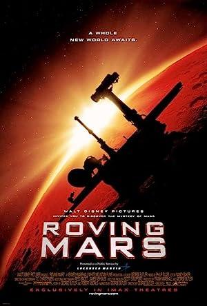 Roving Mars -