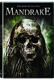 Mandrake (2010) Poster - Movie Forum, Cast, Reviews