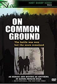 On Common Ground Poster