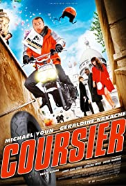 Coursier (2010) Poster - Movie Forum, Cast, Reviews