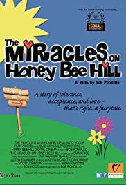 The Miracles on Honey Bee Hill Poster