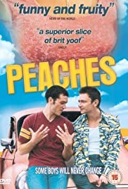Peaches Poster