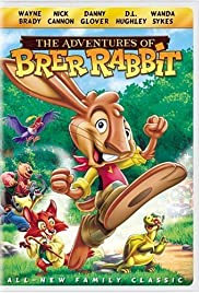 The Adventures of Brer Rabbit (2006) Poster - Movie Forum, Cast, Reviews