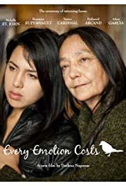 Every Emotion Costs Poster