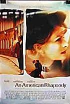Image of An American Rhapsody