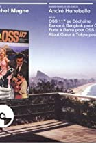 Image of OSS 117: Mission for a Killer