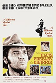 Charro! (1969) Poster - Movie Forum, Cast, Reviews