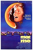 Image of Mac and Me