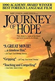 Journey of Hope Poster