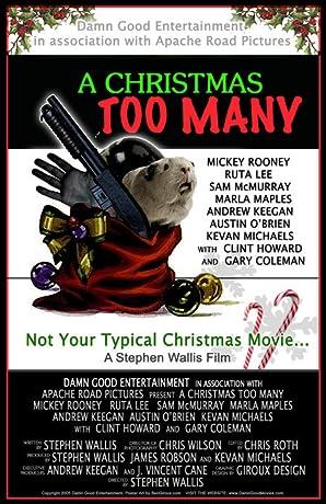 A Christmas Too Many(2007)