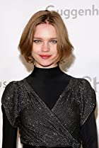 Image of Natalia Vodianova