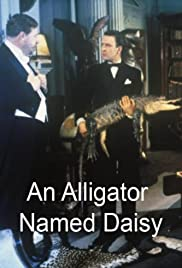 An Alligator Named Daisy Poster