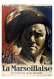 La Marseillaise(1938) Poster - Movie Forum, Cast, Reviews