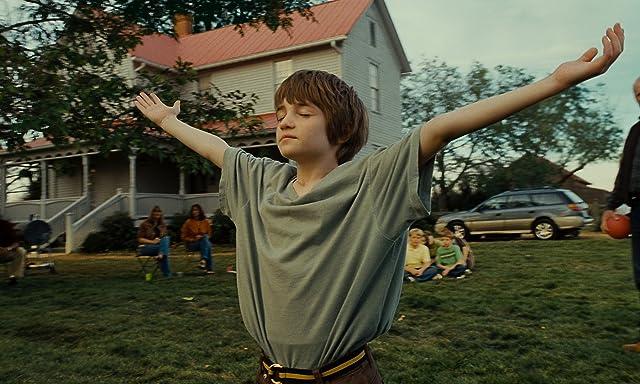 CJ Adams in The Odd Life of Timothy Green (2012)
