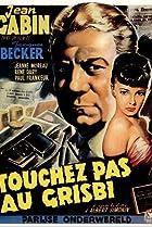 Image of Touchez Pas au Grisbi