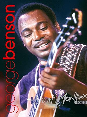 George Benson: Live at Montreux, 1986 (2005)