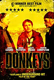 Donkeys (2010) Poster - Movie Forum, Cast, Reviews