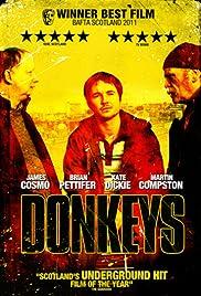 Donkeys(2010) Poster - Movie Forum, Cast, Reviews