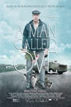 A Man Called Ove (2015) Poster
