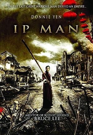 ver Ip Man