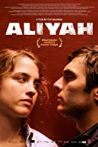 Image of Aliyah