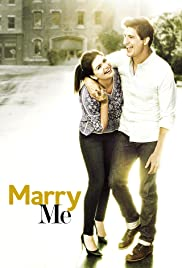 Marry Me Poster - TV Show Forum, Cast, Reviews