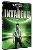 Image of The Invaders