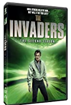 Primary image for The Invaders