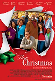This Christmas (2007) Poster - Movie Forum, Cast, Reviews
