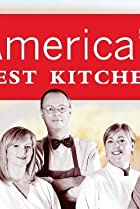 Image of America's Test Kitchen: Italian-American Classics