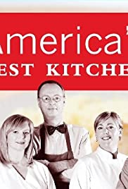 America's Test Kitchen Poster - TV Show Forum, Cast, Reviews