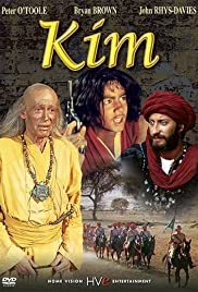 Kim (1984) Poster - Movie Forum, Cast, Reviews