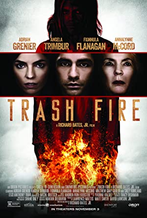 Trash Fire Legendado HD 720p