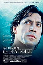 The Sea Inside (2004) Poster