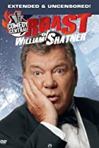 Image of Comedy Central Roast of William Shatner